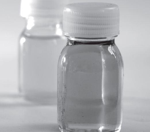 Memproduksi 15 Minyak asiri berkualitas