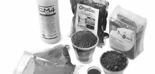 Gunakan Aktivator Sesuai dengan Bahan Organiknya