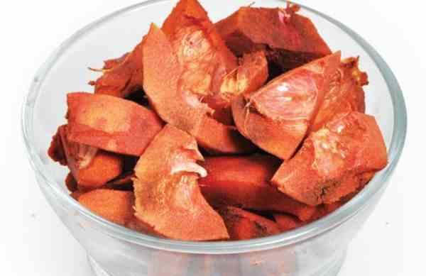 Kulit Manggis Untuk Tumor dan Kanker