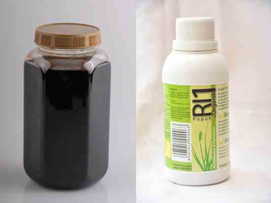 Pupuk organik cair 1