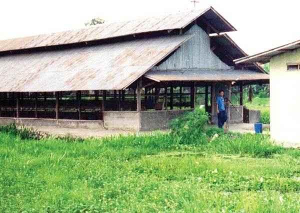 Lokasi Pengembangan Usaha Ayam Buras Berdasarkan Aspek Teknis
