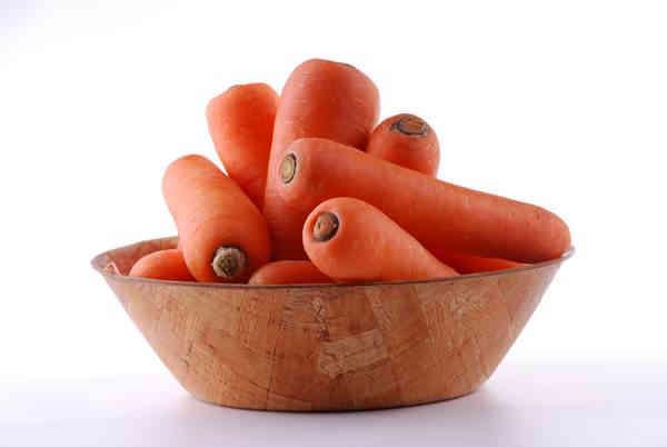 Tips cantik dan sehat dengan jus wortel