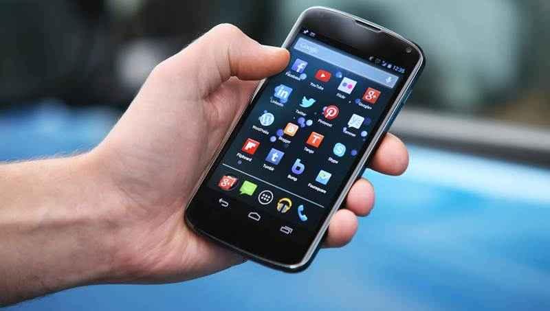 Aplikasi Smartphone Bantu Tingkatkan Pertanian di Afrika