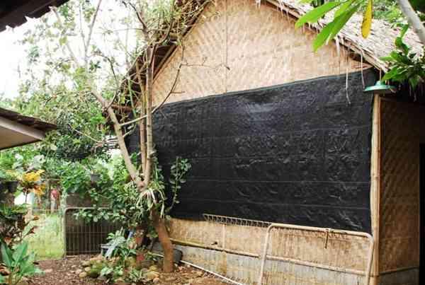 Konstruksi Kumbung Jamur
