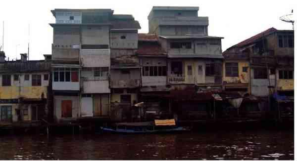 Lokasi Menentukan Gedung Segera Dihuni Walet