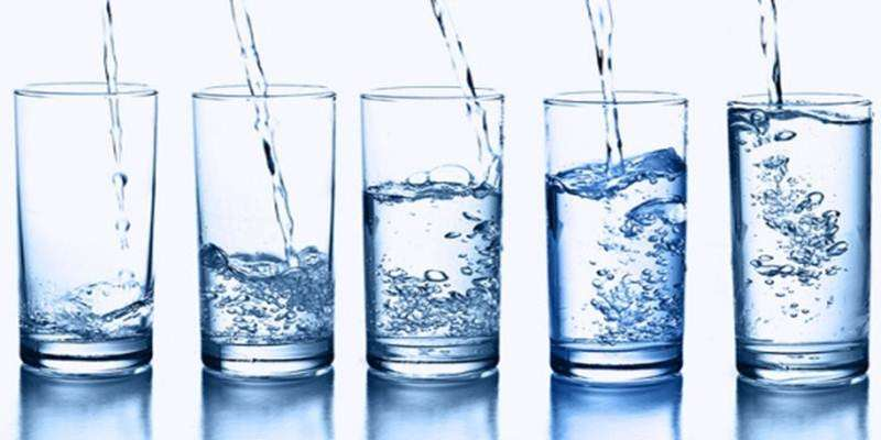 Air Laut Diubah Menjadi Air Minum