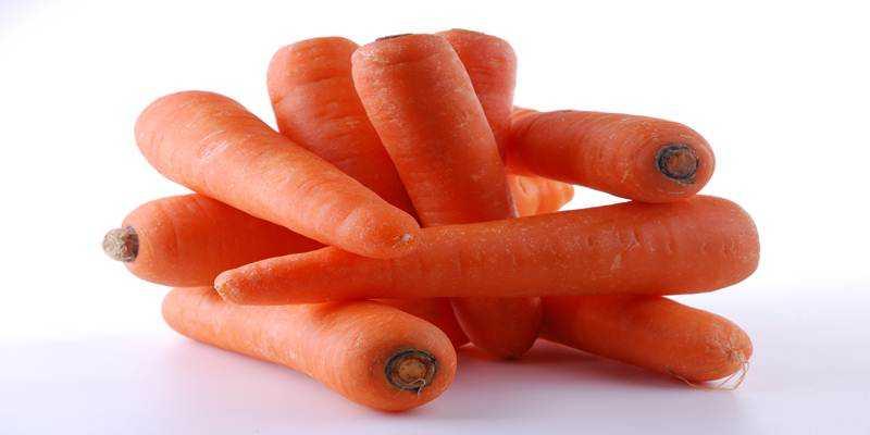 Benarkah Bentuk Sayuran Organik Tak Sempurna