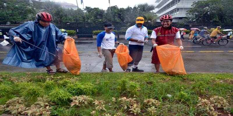Mengenal Lebih Jauh Komunitas Bersih Nyok