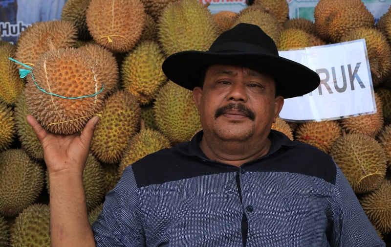 Petani Indonesia Merasa Belum Mendapatkan Perhatian Pemerintah