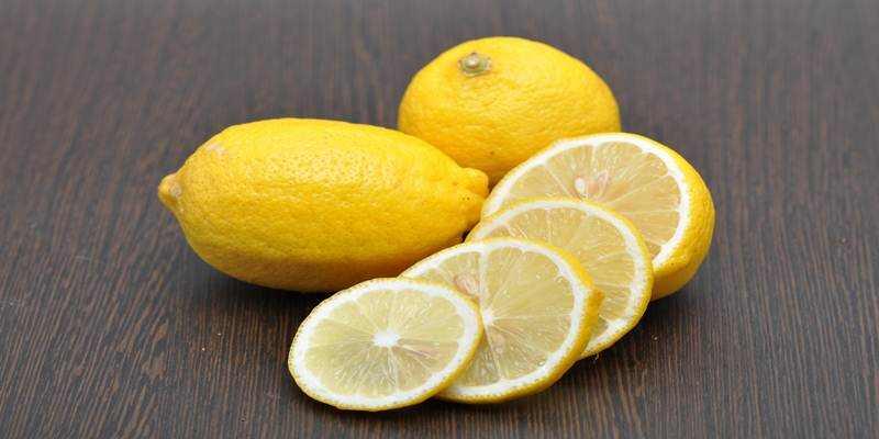 Tips Merawat Tanaman Lemon