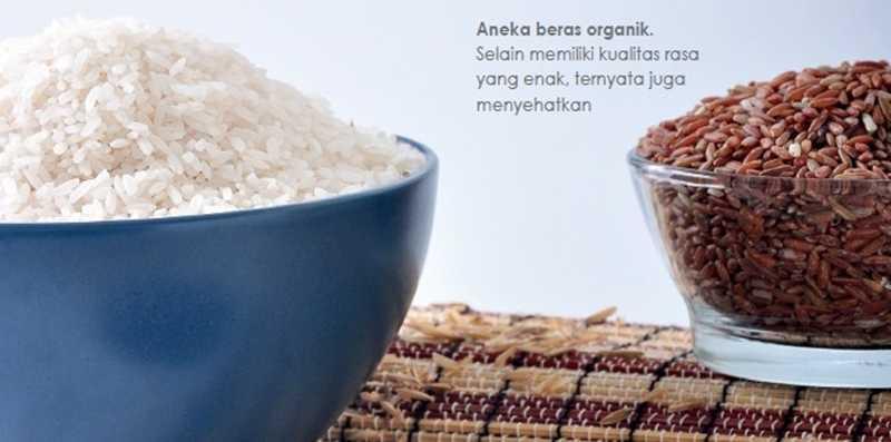 beras sri