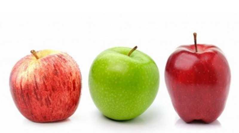 buah-apel