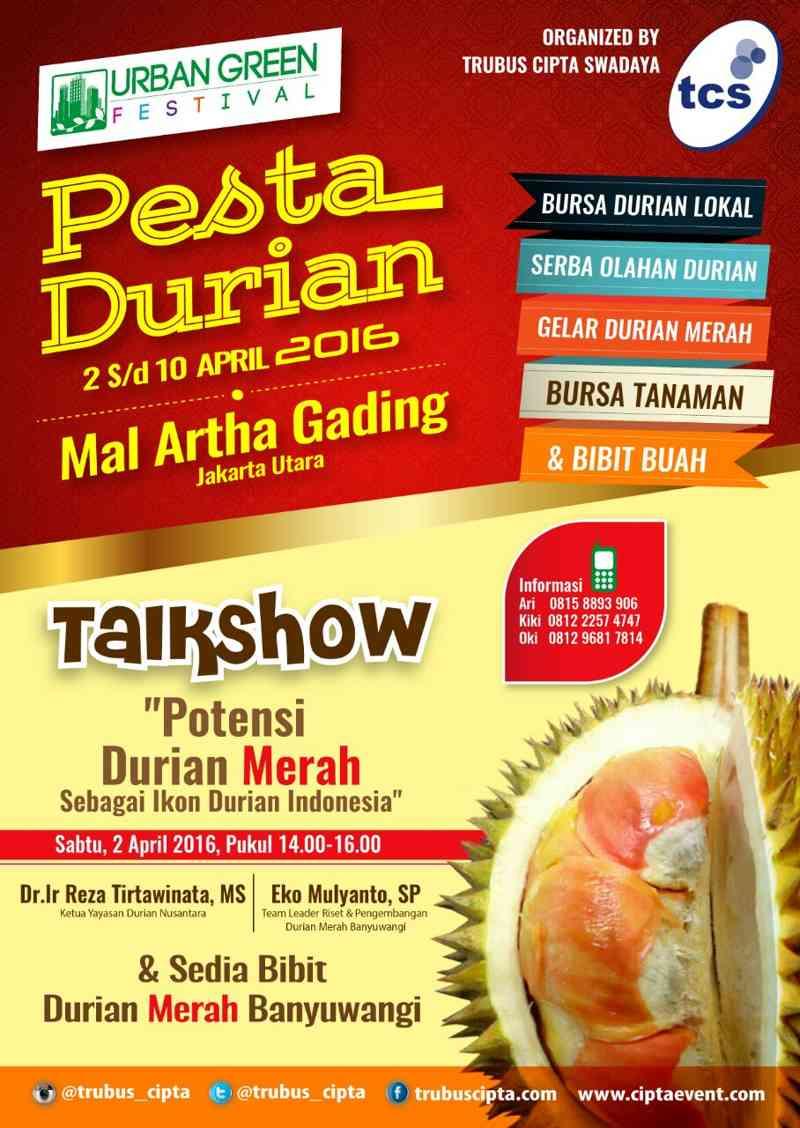 durian fair