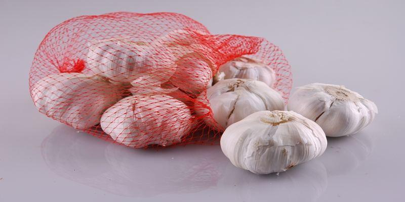 Inilah Penyebab RI Impor Bawang Putih