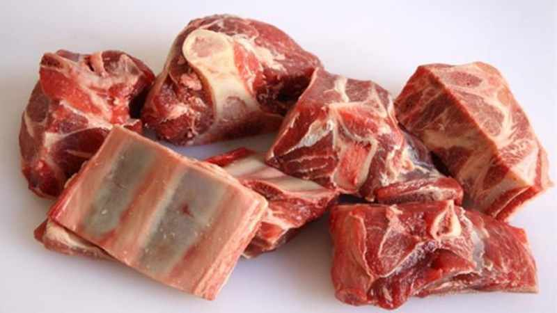 Tips Mengurangi Kadar Kolesterol dalam Daging Kambing