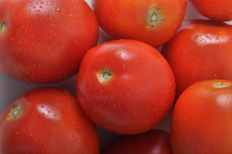 Manfaat Tomat yang Jarang Diketahui