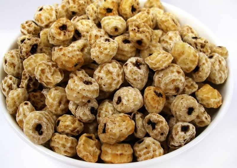Tiger Nut: Superfood Asal Mediterania