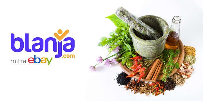 Obat Herbal Menyembuhkan Penyakit Dengan Minim Resiko blanja