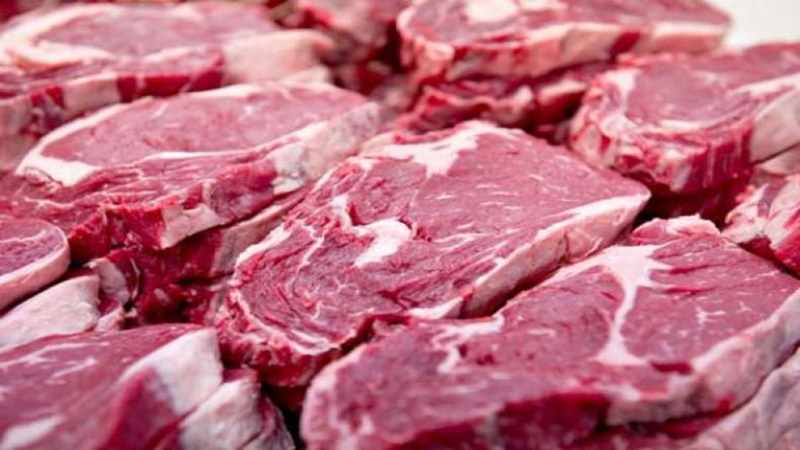 Pemerintah RI Siap Impor 100 Ton Daging Kerbau