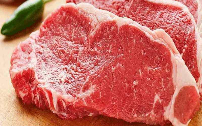 Tips Pintar Membedakan Daging Sapi Gelonggongan dengan Daging Sapi Segar