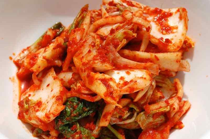 Tips Praktis Membuat Kimchi