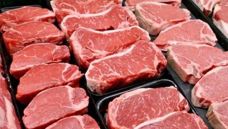 Bulog Terus Datangkan Daging Kerbau Impor dari India
