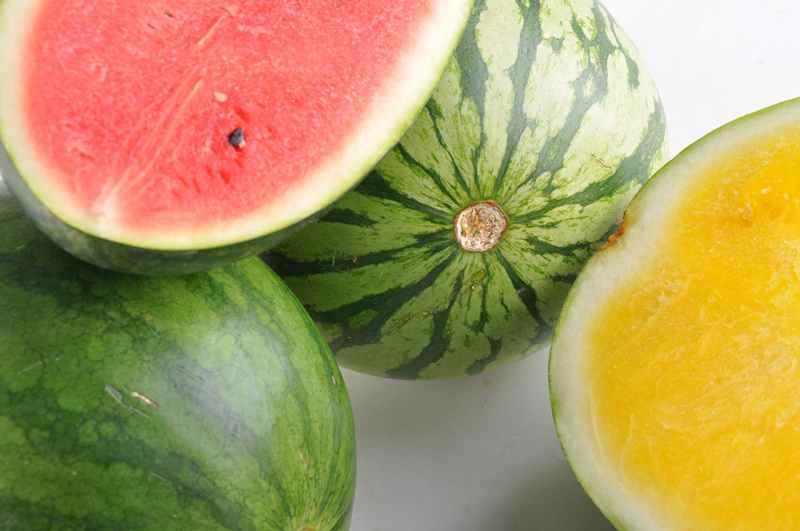Konsumsi Semangka Membuat Ginjal Sehat Lho!