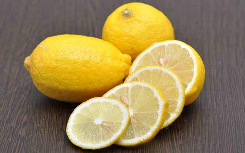 Lemon Hingga Mentimun Cara Ampuh Menghilangkan Keloid
