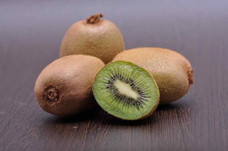 Manfaat Ajaib Buah Kiwi