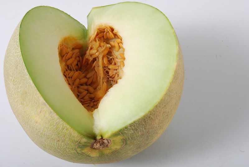 Menakjubkan! Inilah Manfaat Melon