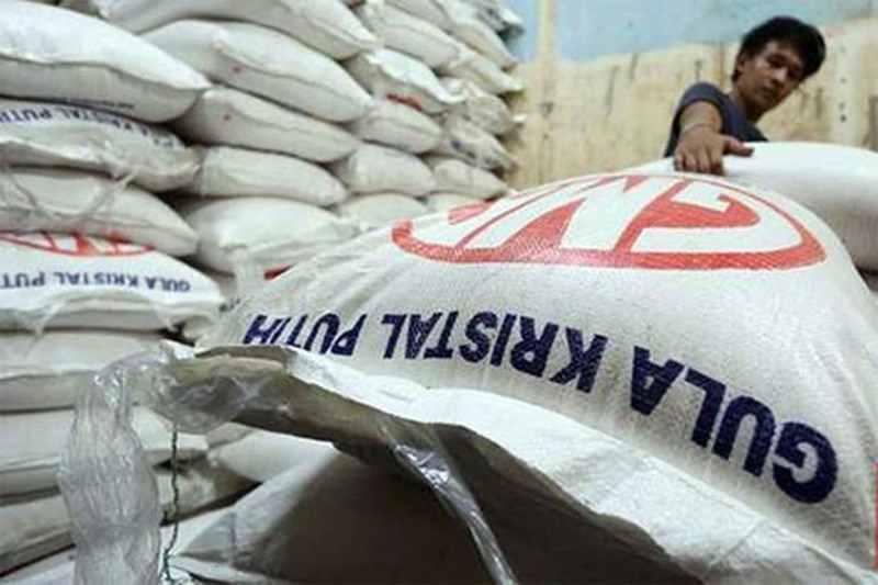 NTB Punya Pabrik Gula, Tetapi Masih Impor Gula