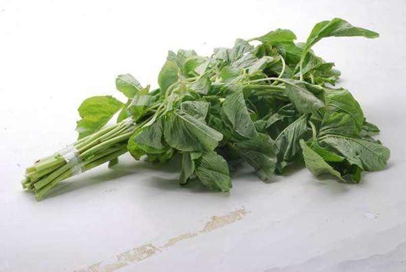 Sayuran-sayuran ini Banyak Mengandung Anti-oksidan Tinggi