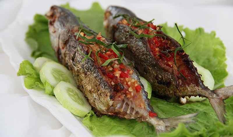 Inilah Manfaat Ajaib Mengonsumsi Ikan Kembung