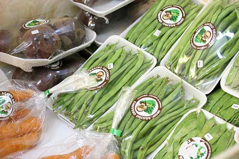 Tidak Ada Dasar Ilmiah Mengenai Hubungan antara Makanan Organik dan Kesehatan