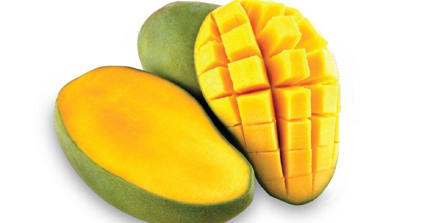 Mangga Sumber Vitamin dan Mineral