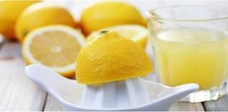 Air Jeruk Lemon dapat Menyembuhkan Penyakit Maag