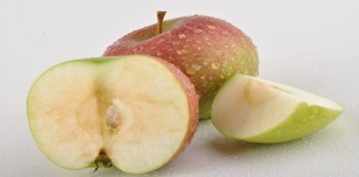 Usir Kolesterol, Konsumsilah Apel
