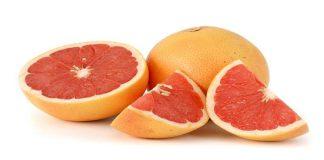 Beberapa Manfaat Grapefruit