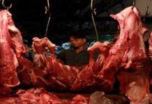 Di Daerah ini Harga Daging Sapi Rp83.000 per Kg