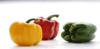 Manfaat paprika untuk Kesehatan