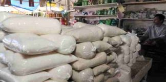 Pedagang Keluhkan Langkanya Gula di Bulan Ramadhan