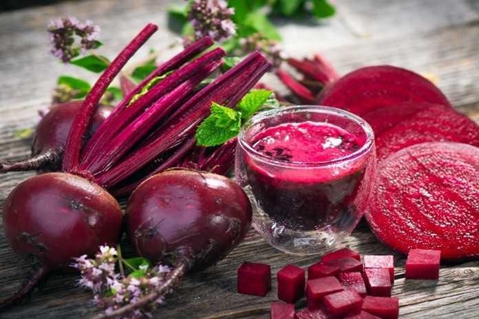 Hasil gambar untuk Manfaat Buah Bit, Si Merah dengan Segudang Nutrisi