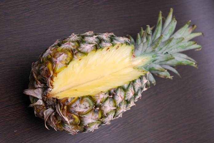 ibu hamil dilarang makan buah nanas