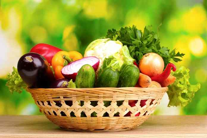 negara paling ramah terhadap vegetarian