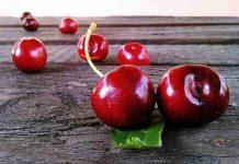 buah yang mematikan