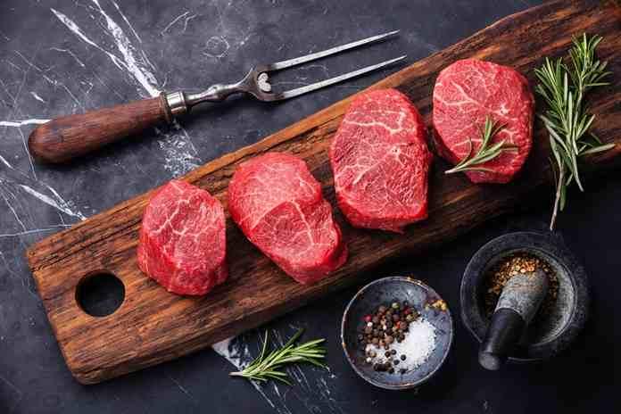 bahaya konsumsi daging