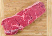 daging segar dan daging beku