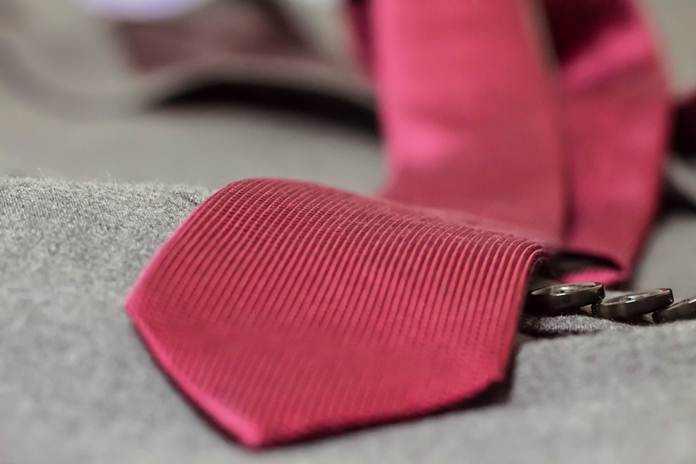 taman vertikal dari dasi