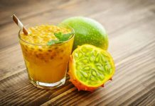 manfaat mengejutkan dari kowano melon