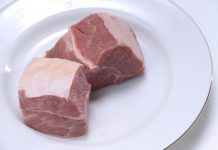 tata niaga daging sapi